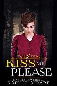 Kiss Me Please: Masa x Sota