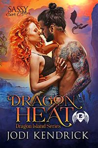 Dragon Heat: Sassy Ever After
