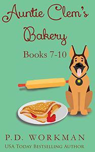 Auntie Clem's Bakery 7-9