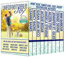 Unforgettable Joy: Unforgettable Pleasure