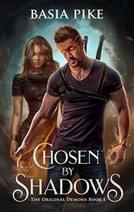 Chosen by Shadows: A Reverse Harem Fantasy