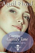 Courting Cassidy Jane