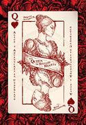 Alice's Adventures in Underland: The Queen of Stilled Hearts