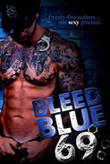 Bleed Blue 69: Twenty-Five Authors...One Sexy Police Station.