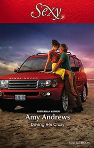 Mills & Boon : Driving Her Crazy