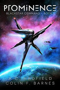 Prominence : A Space Opera Adventure