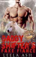 Daddy Shifter's Fake Fiance