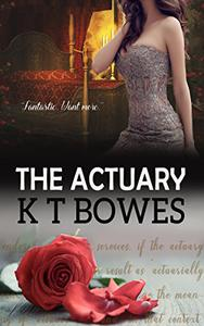 The Actuary: A Rural English Mystery