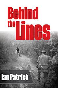 Behind the Lines: An anthology of short stories
