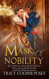 Mask Of Nobility