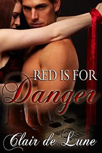 Red is For... Danger