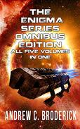 The Enigma Series Omnibus Edition: All Five Volumes in One