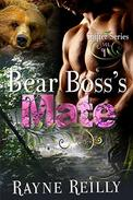 Bear Boss's Mate