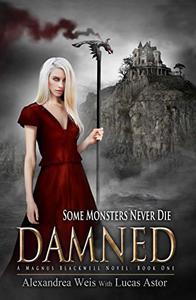 Damned: A Magnus Blackwell Novel