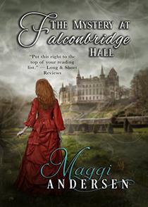 The Mystery at Falconbridge Hall
