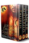 Zodiac Dragon Guardians Box Set