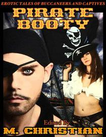 PIRATE BOOTY: EROTIC TALES OF BUCCANEERS AND CAPTIVES