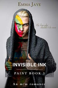 Invisible Ink: M/M romance
