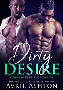 Dirty Desire: A Taboo Romance