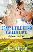 Crazy Little Thing Called Love: A Gambling Hearts Romance