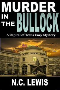 Murder in the Bullock