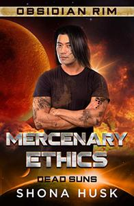 Mercenary Ethics: Dead Suns 2