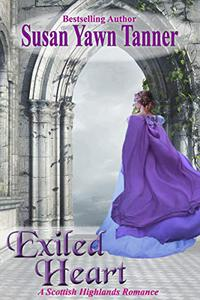 Exiled Heart: A Scottish Highlands Romance