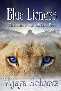 Blue Lioness