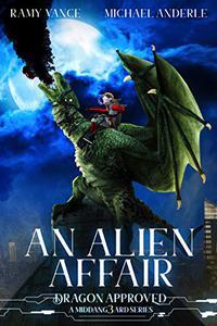 An Alien Affair: A Middang3ard Series