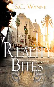 Reality Bites: Hollywood Detective Mysteries Book 1