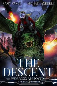 The Descent: A Middang3ard Series