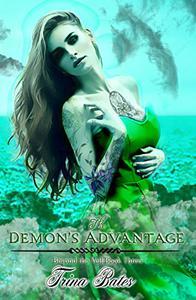 The Demon's Advantage: Paranormal Reverse Harem