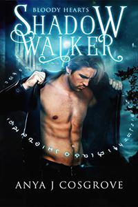 Shadow Walker: A Slow-Burn Paranormal Romance