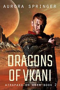 Dragons of Vkani