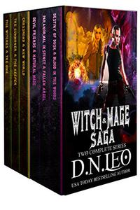 Witch and Mage Saga