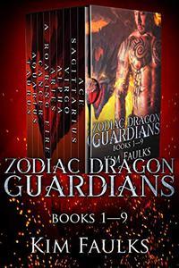 Zodiac Dragon Boxset: Books 1-9