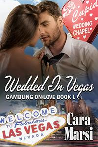 Wedded In Vegas
