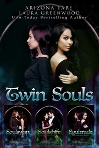 Twin Souls Trilogy