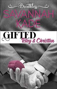 Gifted: A Breathless Novel