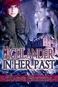 A Highlander in Her Past