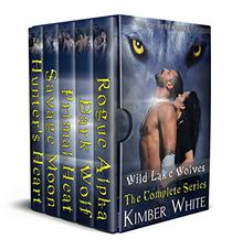 Wild Lake Wolves: The Complete Series