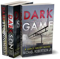 The Lance Brody Series: Books 1 and 2, plus Prequel Novella
