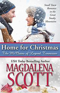 Home for Christmas: Small Town Romance in the Great Smoky Mountains