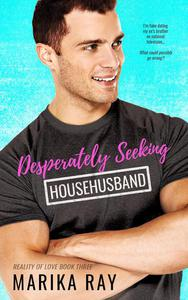 Desperately Seeking Househusband