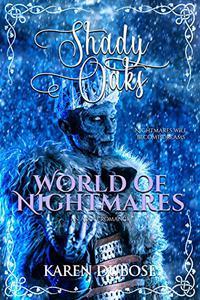 World of Nightmares: An Adult Romance