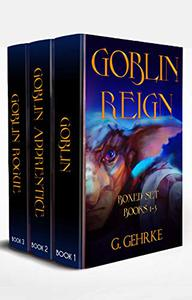The Goblin Reign Boxed Set