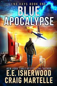 Blue Apocalypse: A Post-Apocalyptic Adventure