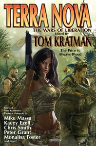 Terra Nova: The Wars of Liberation