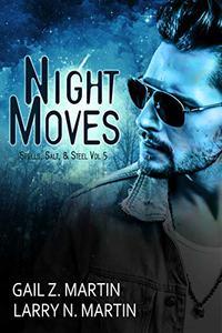 Night Moves: A New Templar Knights Novella