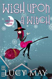 Wish Upon A Witch